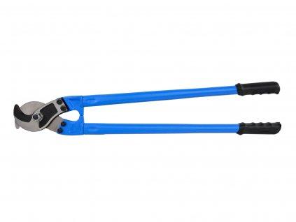 Pákové nožnice na káble (Al, Cu) 800mm