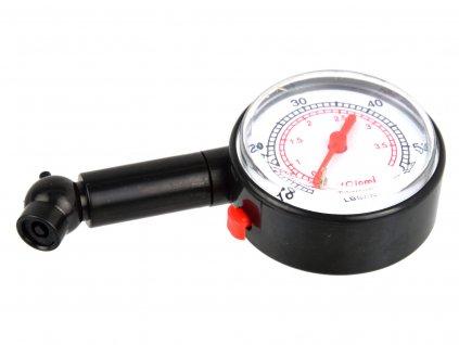 Merač tlaku v pneumatikách 0,5-3,5bar