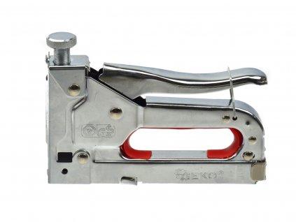 Čalunícka zošívačka 4-14mm