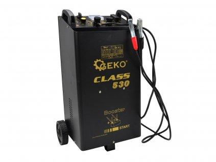 Štartovací vozík Geko 360A/500A CLASS 530