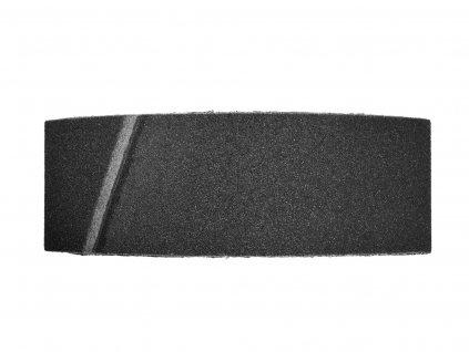 Brúsny pás P180 (75x533) z karbidu kremíka
