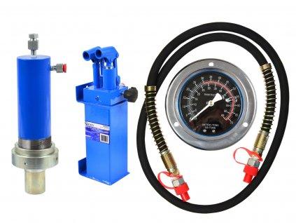 Zostava pre hydraulický lis 30T