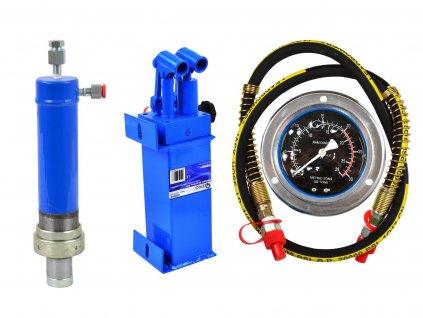 Zostava pre hydraulický lis 20T
