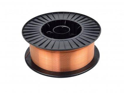 Zvárací drôt 1,2mm 15kg