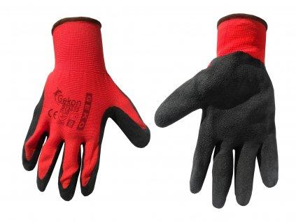 """Pracovné rukavice 9"""" c"""