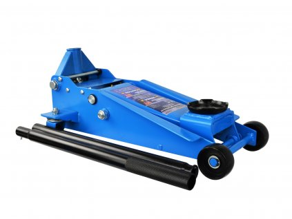 Pojazdný hydraulický zdvihák 3t 135-500mm