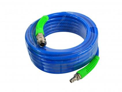 Hadica vzduchová blue 10m 8mm x 12mm
