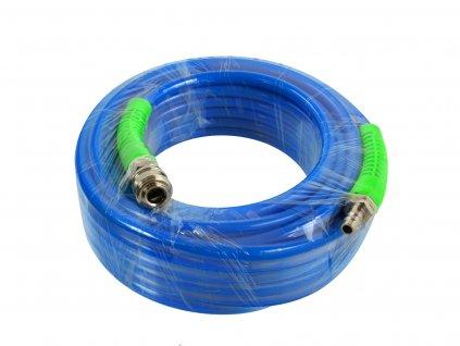 Hadica vzduchová blue 15m 8mm x 12mm