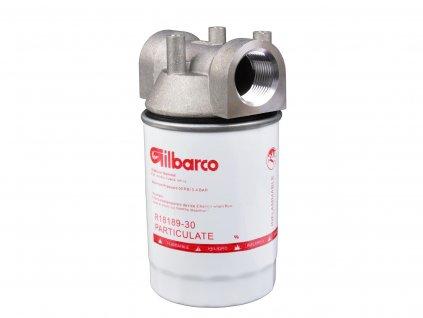 Filter paliva pre čerpadlá