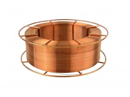 Zvárací drôt 0,8mm 15kg