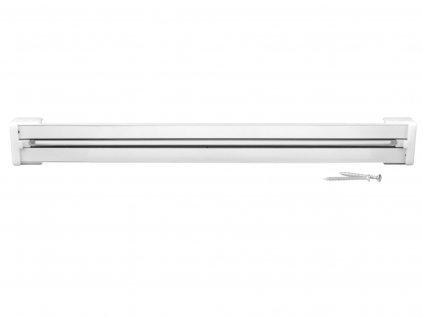 Magnetická lišta široká 400x40x5mm