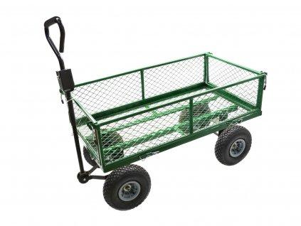 Záhradný vozík 350kg