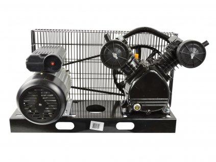 Motor s kompresorom 2200W 400l/min.