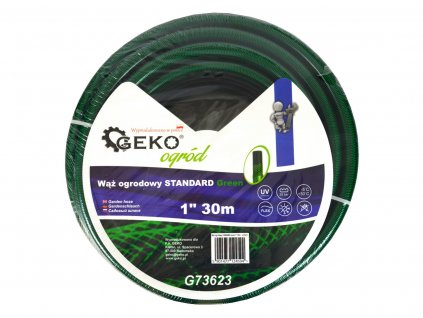 "Záhradná hadica 30m 1"" Green"