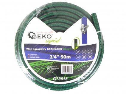 "Záhradná hadica 50m 3/4"" Green"