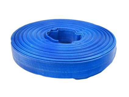 "Plochá hadica PVC 1"" 30m"