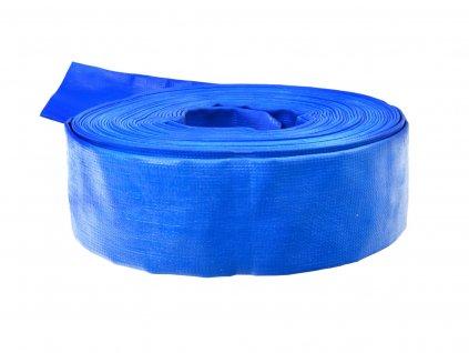 "Plochá hadica PVC 2"" 20m"