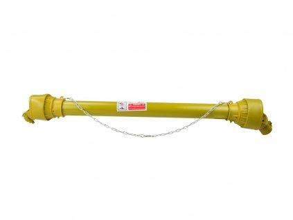 Vývodový hriadeľ 120cm
