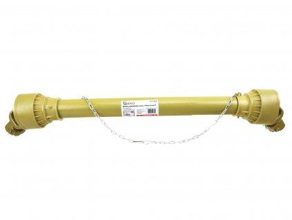 Vývodový hriadeľ 110cm - Typ T
