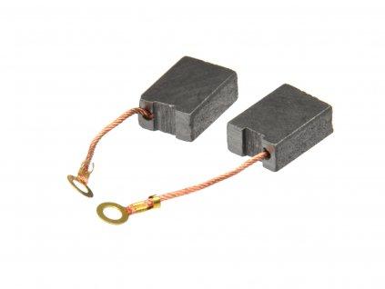 Uhlíky do uhlovej brúsky Ferm 230 8x15x20mm