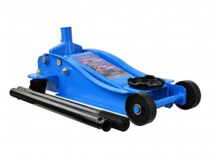 Pojazdný hydraulický zdvihák 3t 100-470mm