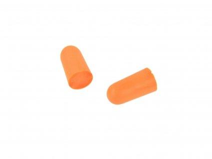 Chránič sluchu, štuple do uší 50ks