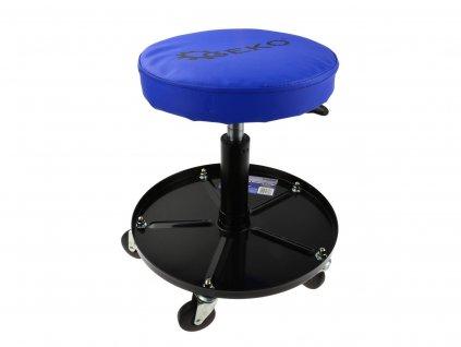 Montážna dielenská stolička 38,5-51cm