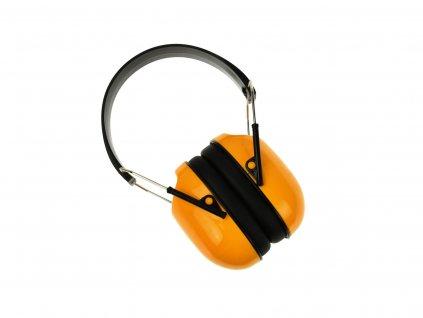 Chránič sluchu, ochranné slúchadlá na uši Premium 21dB