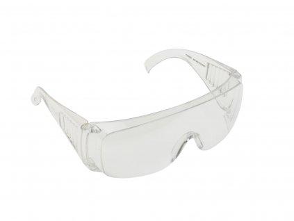 Ochranné okuliare s bočnou ochranou
