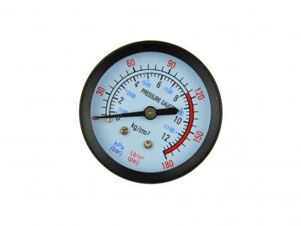 Manometer pre domácu vodáreň 12bar