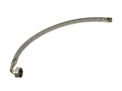 Pancierová hadica pre domácu vodáreň 50cm