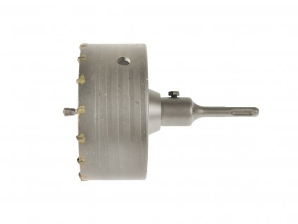 Korunkový vrták do muriva SDS Plus 125 mm