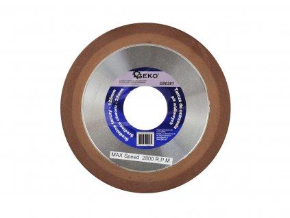 Kotúč na ostrenie pílových kotúčov 125x32mm