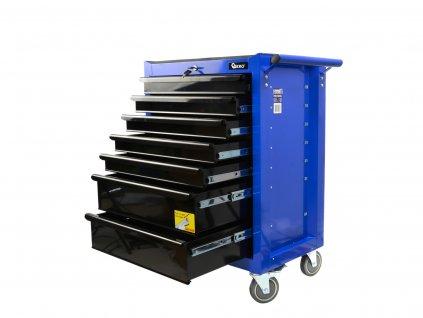 Montážny vozík 7 zásuviek