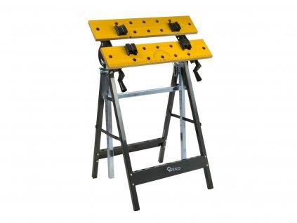 Pracovný stôl upínací 100kg 0-90°