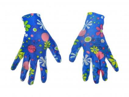 157247 1 pracovne rukavice damske kvetinove 8