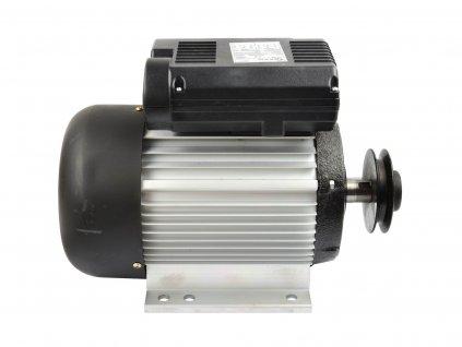 Elektromotor 1,5kW 2800ot/min 230V s remenicou