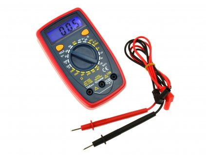 157484 1 digitalny multimeter 33b
