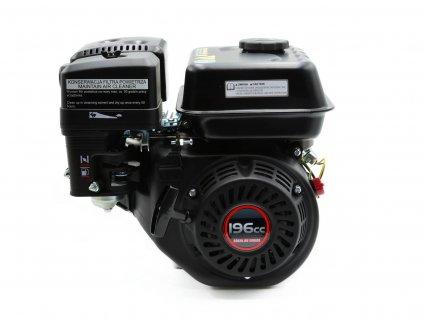 Spaľovací motor 6.5HP 19mm