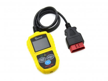 Diagnostika EOBD2, EOBD T49