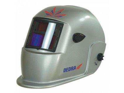 Zváračská prilba, samostmievacia DEDRA - DES003