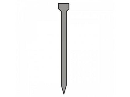Klince typ 300F, 40mm, 5000ks DEDRA