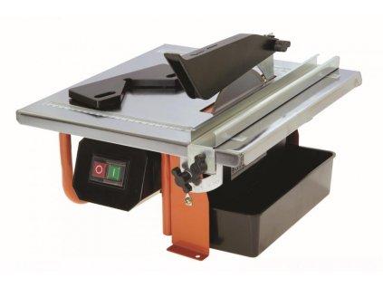Rezačka obkladu a dlažby 600W, 180mm diamant.kotúč, veľkosť stola 330x360mm - A044010