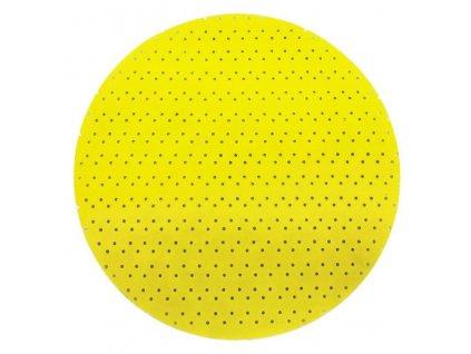 Brúsny kruh 225mm, 180, 5 ks Al2O3