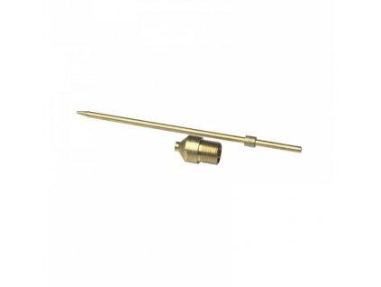 Tryska ihly 2,5mm na DED7416 - DED74138
