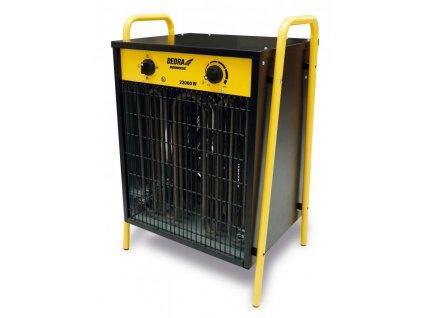Elekrický ohrievač DEDDRA 22 kW