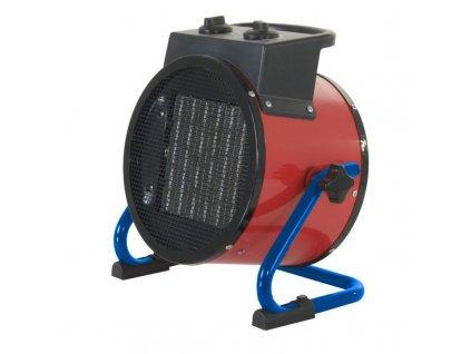 Nagrzewnica elektryczna PTC 3000W - DED9931A