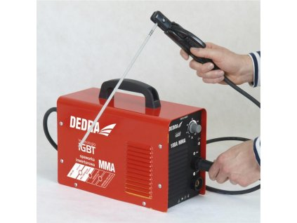 Zvárací invertor MMA 180A, TIG,  technológia IGBT - DESI199BT