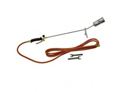Pokrývačská súprava, tryska 60mm, hadica 5m - 31B022
