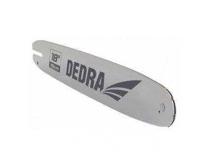 """Lišta motorovej píly 18"""" 45cm 1,27mm do #DED8711"""